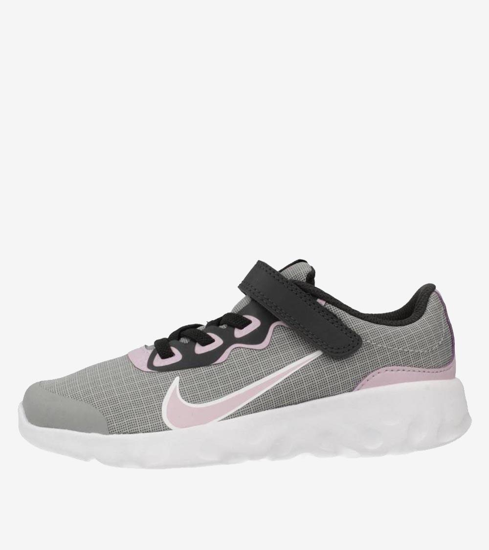 Nike Explore Velcro cordon gris