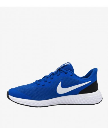 NIKE Revolution 5 (GS) azul